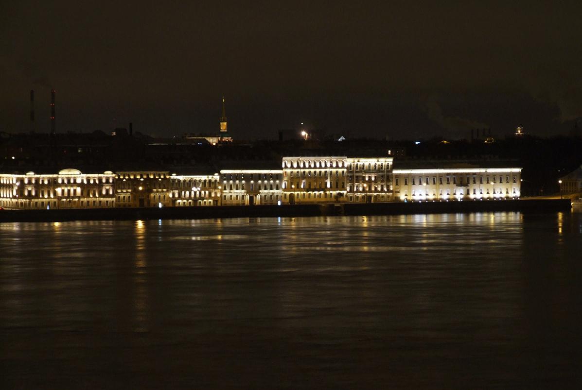 O Rosji słów kilka: Санкт Петербург