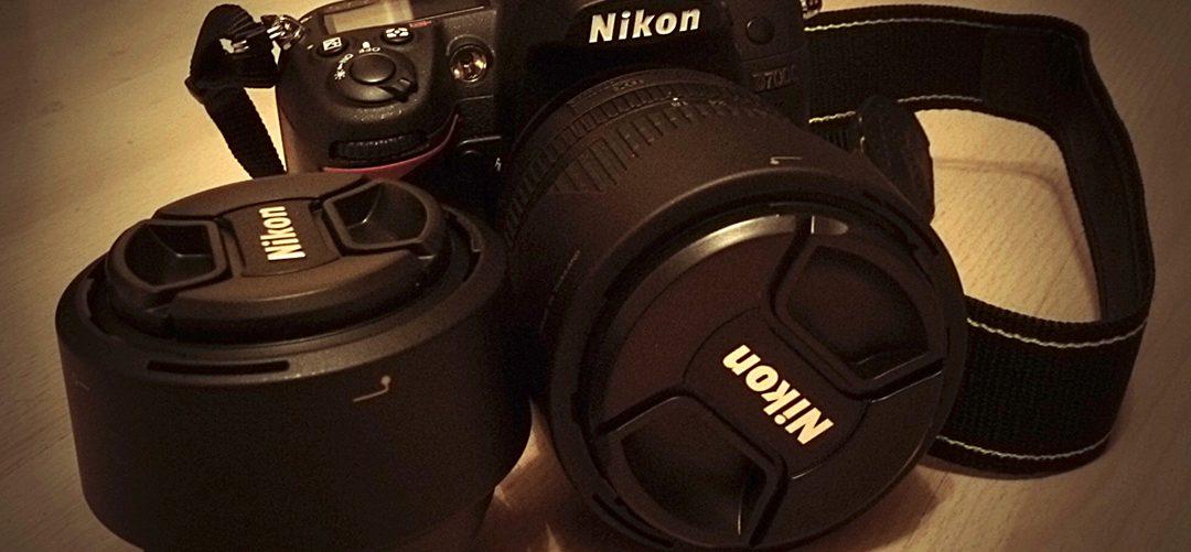 Historia o tym, jak w Czechach ukradłam aparat fotograficzny…