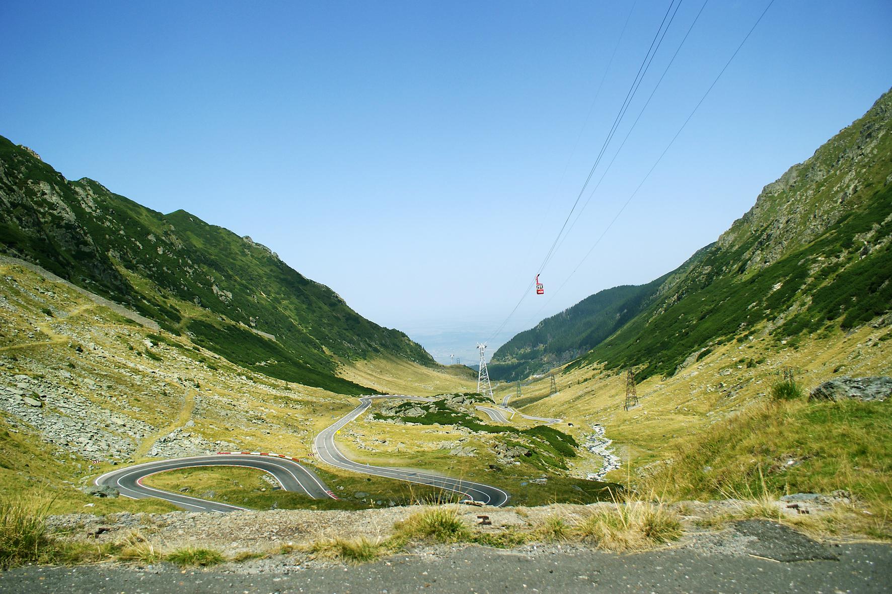 Rumunia i Mołdawia na zdjęciach