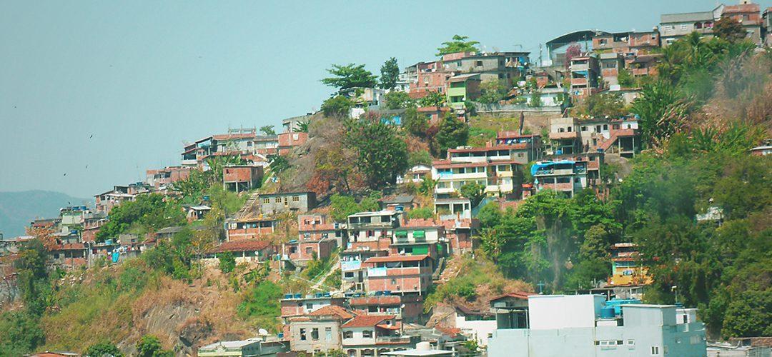 Fawele w Rio