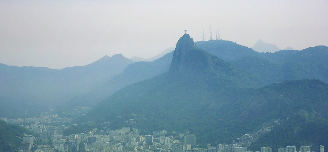 Rio de Janeiro na zdjęciach