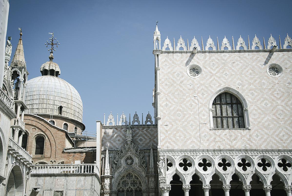 Romantyzm w Wenecji?