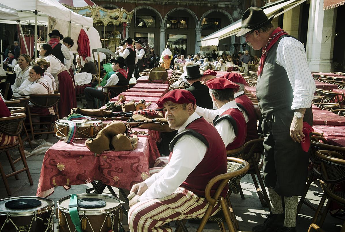 Niepozornie piękne Treviso