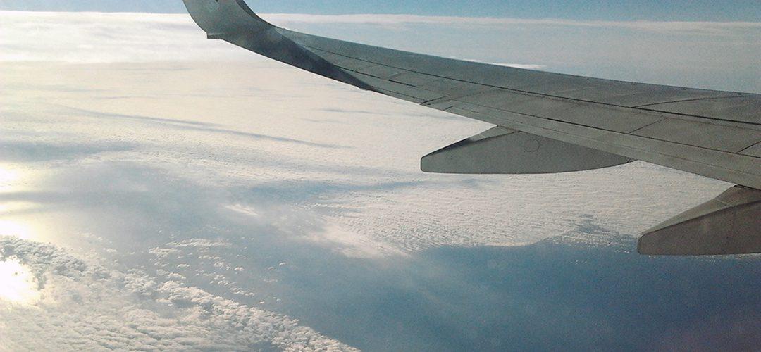 Co robić, gdy Ryanair odwołuje lot?