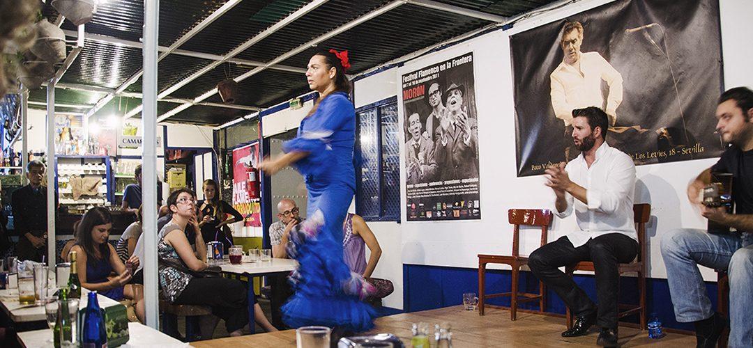 Sevilla: o flamenco i spotkaniach, które zostawiają ślad w sercu