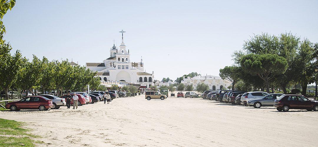 El Rocio i Doñana, czyli tam, gdzie zatrzymał się czas, a flamingów nie ma
