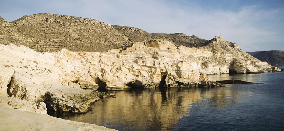 Cabo de Gata – przylądek rodem z westernu