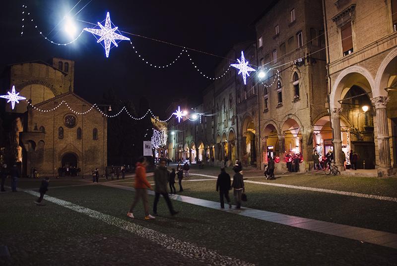 Bolonia, fot. K. Anglart