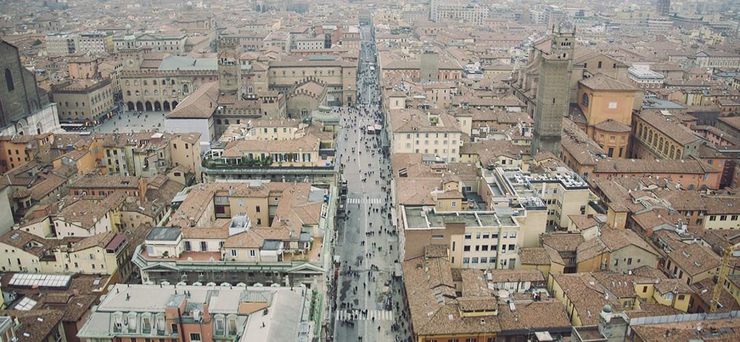 Bolonia – idealne miejsce na…