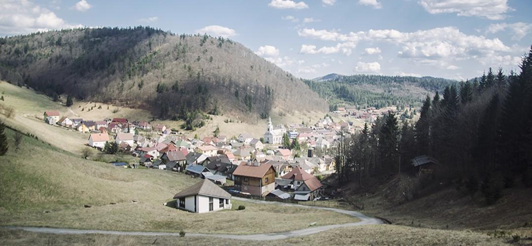 Słowacja: piękna i aktywna!