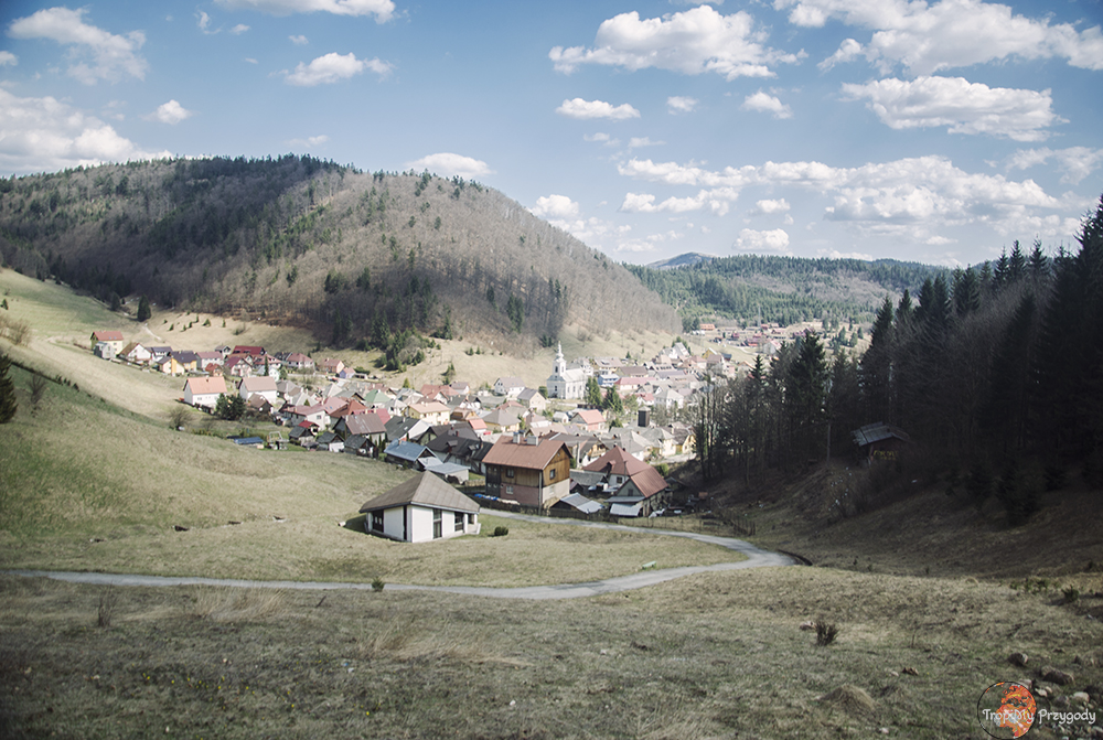 Słowacki Raj, fot. K. Anglart