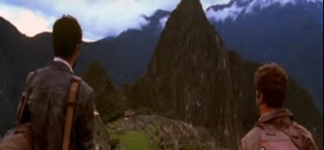 7 filmów, które warto zobaczyć przed podróżą do Ameryki Południowej
