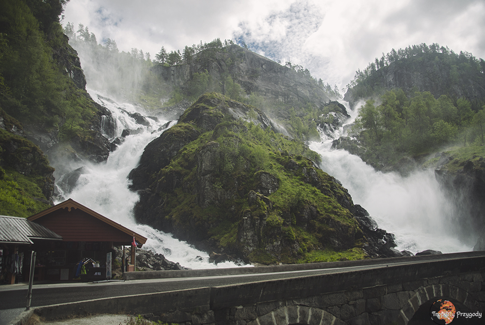 latefossen-norwegia