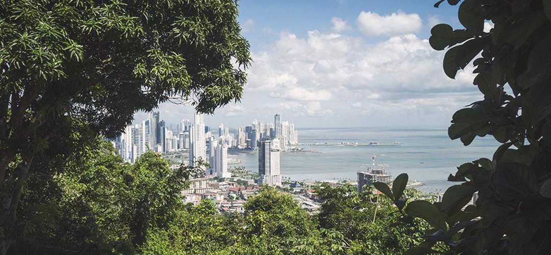 Esto es Panamá!