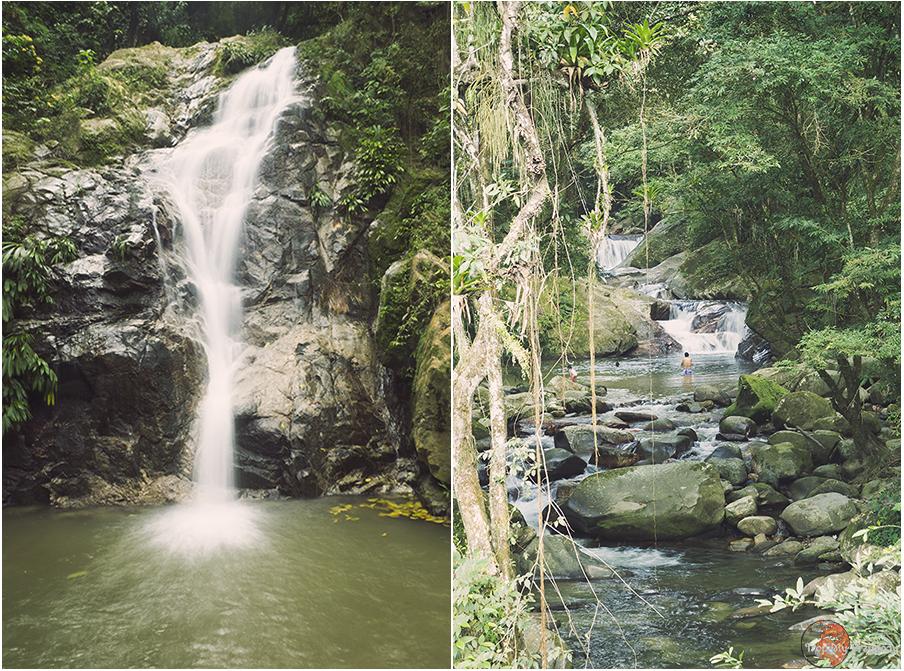 Minca, Kolumbia, fot. K. Wudniak