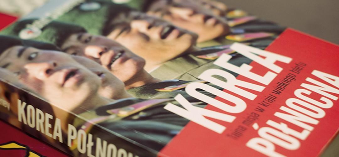 Korea Północna – kraj wielkiego blefu [recenzja książki]