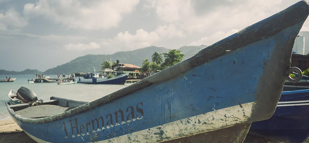 Capurganá – mały raj na ziemi