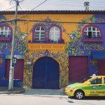 Ameryka Południowa Ekwador