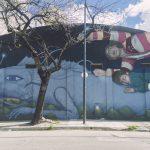street art w Buenos Aires