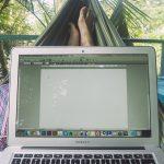 Blogowanie w podróży