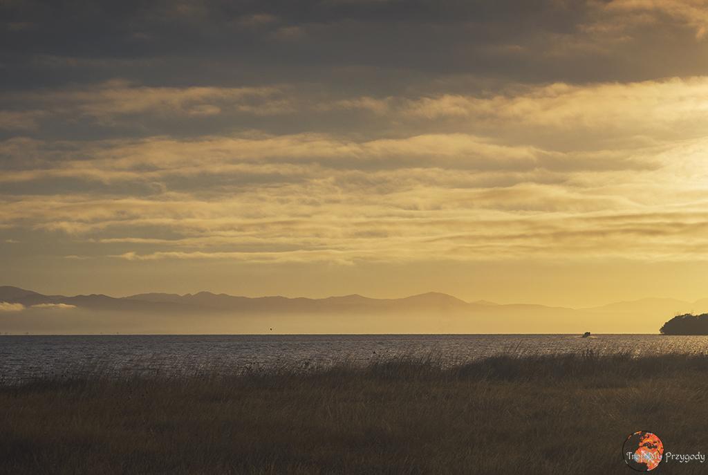 okolice Christchurch, fot. K. Wudniak