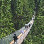 Vancouver zwiedzanie miasta